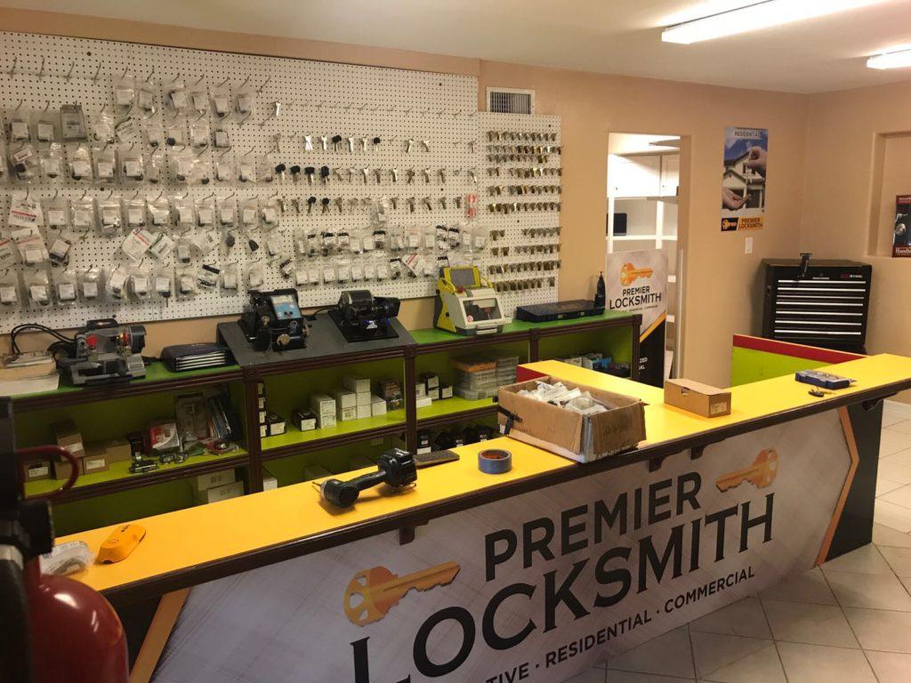 Locksmith On South Padre Island