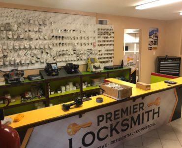 premier locksmith mcallen