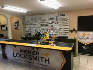 Locksmith Mission TX
