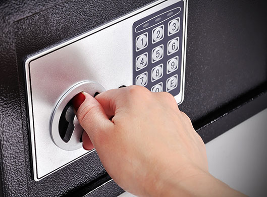 Safes-Locksmith