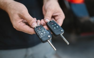 Automotive Locksmith rgv