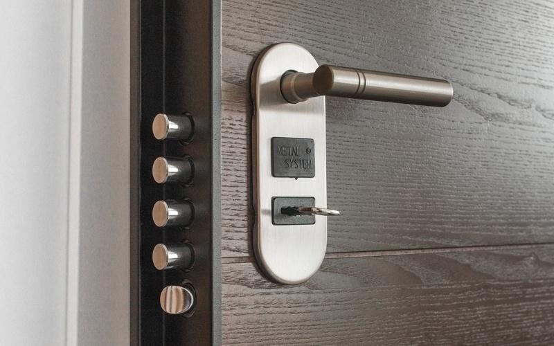 high security locks mcallen