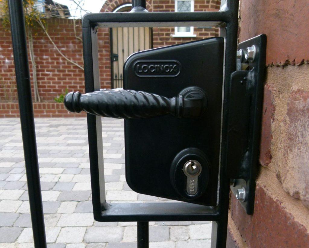 security door and gates mcallen